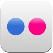 Flickr iPhone 2.0
