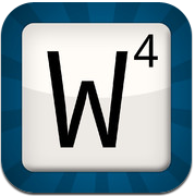 Wordfeud iPhone iPad online woordspel