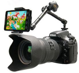 look-lock-camera