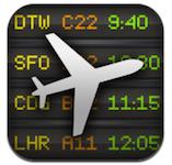 FlightBoard icon