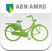 ABN Amro Student City Guide iPhone