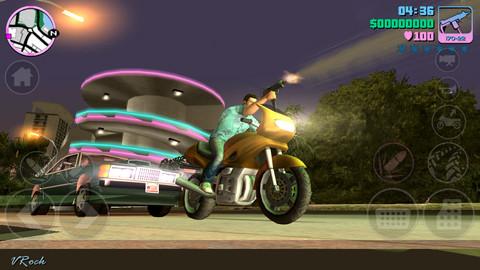 GTA Vice City 2
