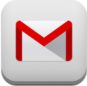 Gmail iPhone iPod touch iPad