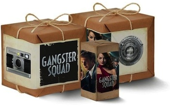 gangster pack