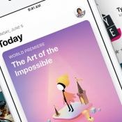App cadeau geven op iPhone of iPad