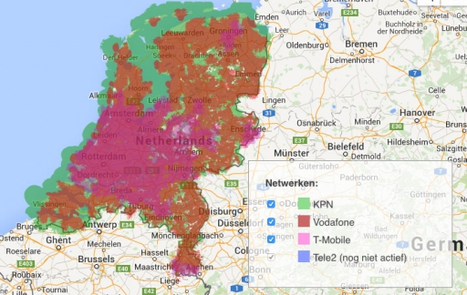 4g-dekking-nederland