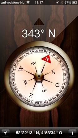 skeuo kompas