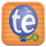 textexpander ipad logo