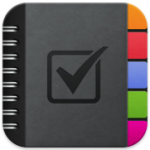 ActionNotes icon