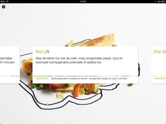 caat kookt 2