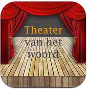 Theater van het Woord iPhone iPad