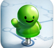 Evernote Hello contact leggen iPhone