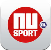 NUsport iPhone iPad vernieuwd