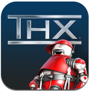THX tune-up iPhone iPad geluid optimaliseren