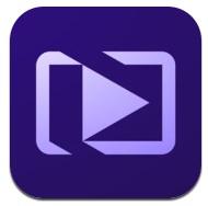 adobe videobite icoon