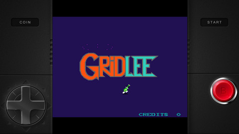 gridlee iphone