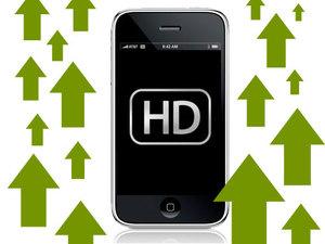 iphone uploads