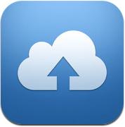 ClouDrop iPhone Dropbox-betsandsbeheer iPhone