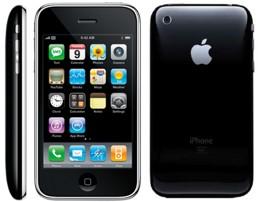 iphone 3g 2009