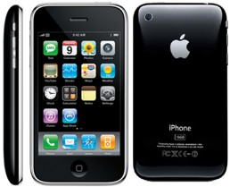 iphone 3gs 2010