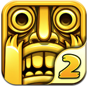 temple run 2 icoon