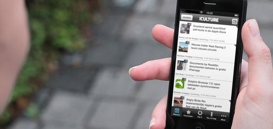 iCulture app header v2