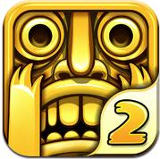 Temple Run 2 iPhone iPad gratis header