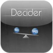 Decider icon