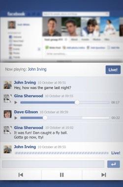 groupvox webplayer
