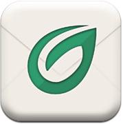 Seed Mail iPhone mail-app met reminders