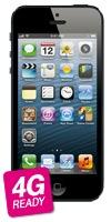 iphone 5 4g ready
