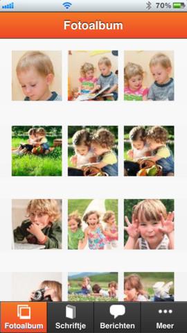OuderKonnect fotoalbum