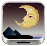 sleep icoon iphone