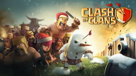 Clash of Clans 3.3 iPhone iPad