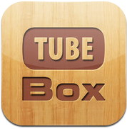 The new TubeBox iPhone iPod touch