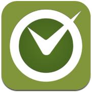Time Office iPhone urenregistratie-app