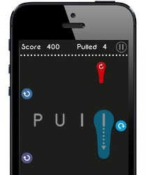 pull to refresh appevent