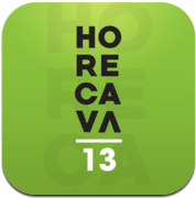 Horecava 13 iPhone iPod touch