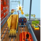 GU WO Subway Surfers iOS