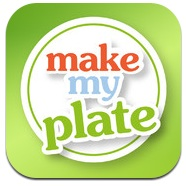 makemyplate icoon