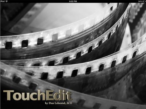 TouchEdit 1