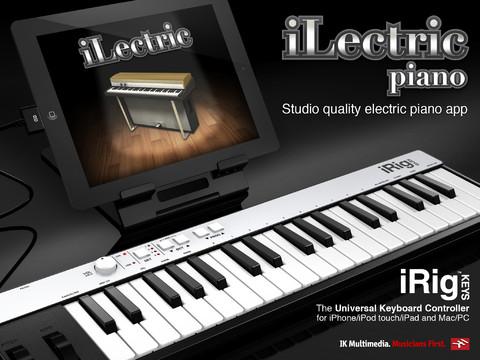 iLectric 2