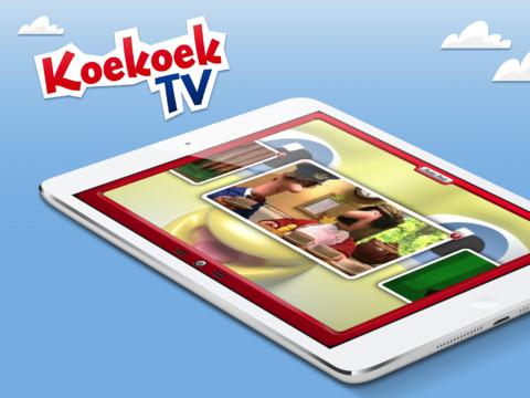 Koekoek TV