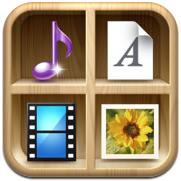 Files App iPhone iPad bestadsbeheer