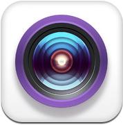 Viddy video's schieten 2.0 iPhone