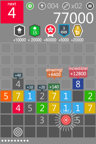 GU WO Eighty-Eight puzzelspel
