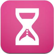 Fling iPhone timer eierwekker