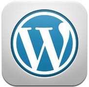 Wordpress update blogplatform