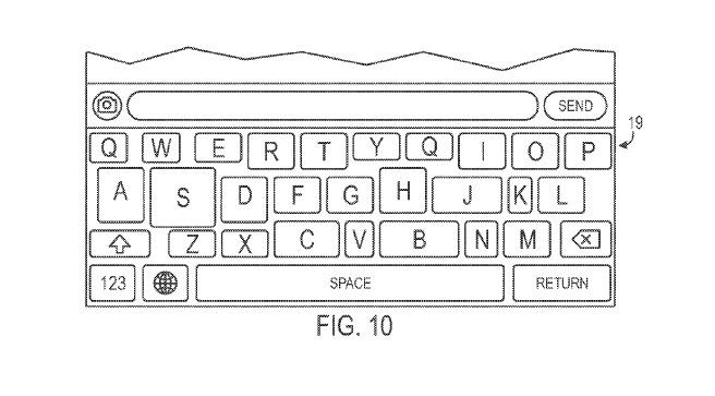 iPhone-keyboard 1