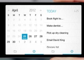 Any.DO todo-app iPhone vernuftig